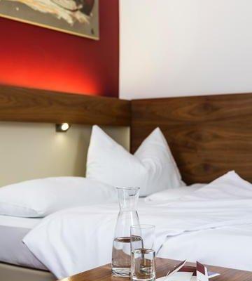 Austria Trend Hotel Anatol Wien - фото 4