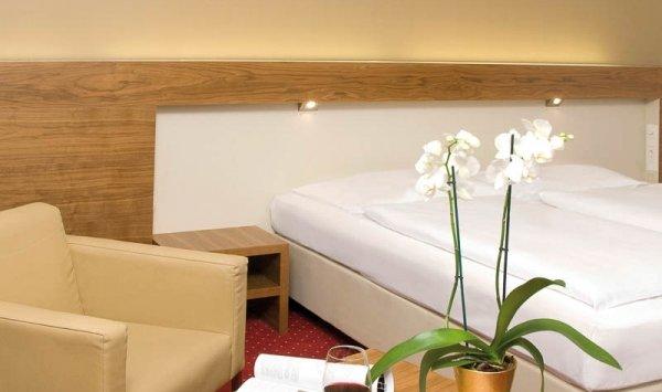 Austria Trend Hotel Anatol Wien - фото 6