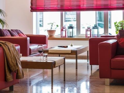 Austria Trend Hotel Anatol Wien - фото 7