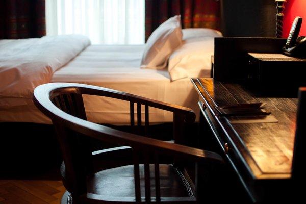 Small Luxury Hotel Altstadt Vienna - фото 6