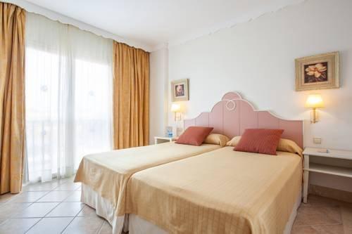 Курортная гостиница «Grupotel Macarella Suites & Spa», Сон-Ксоригуер