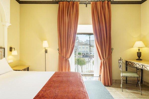 Hotel Ilunion Merida Palace - фото 1