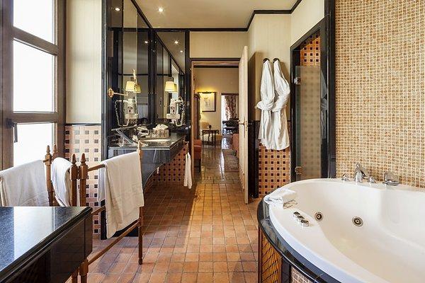 Hotel Ilunion Merida Palace - фото 5