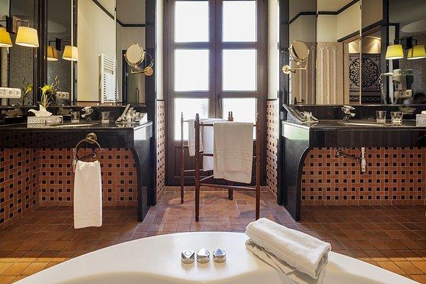 Hotel Ilunion Merida Palace - фото 6