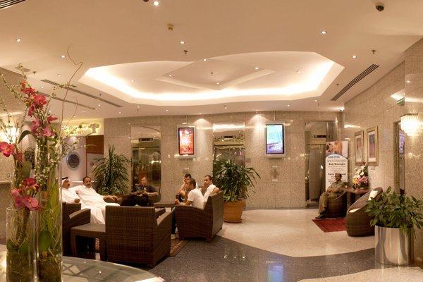 Avari Dubai Hotel - фото 12