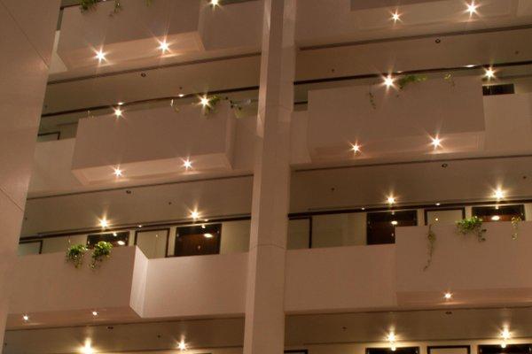 Avari Dubai Hotel - фото 14