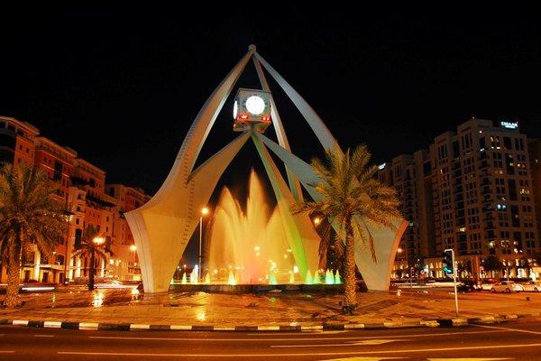 Avari Dubai Hotel - фото 20