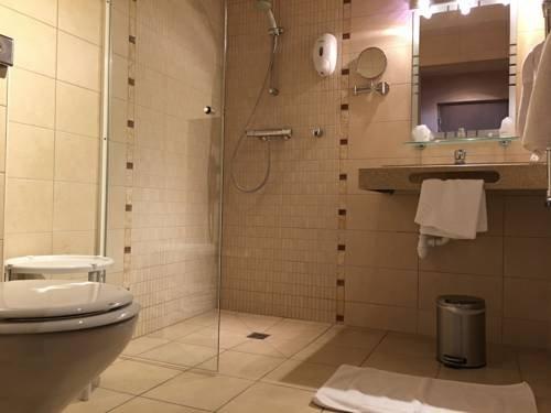 Hotel La Bonbonniere - Dijon - фото 13