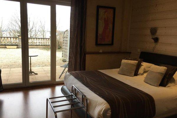 Hotel La Bonbonniere - Dijon - фото 2