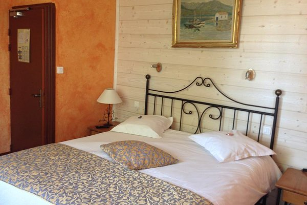 Hotel La Bonbonniere - Dijon - фото 4