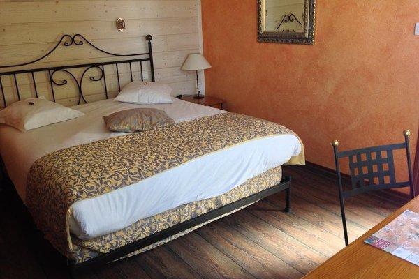 Hotel La Bonbonniere - Dijon - фото 5