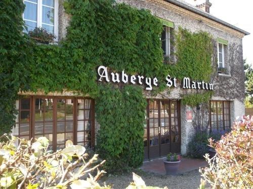 Auberge Saint Martin - фото 17