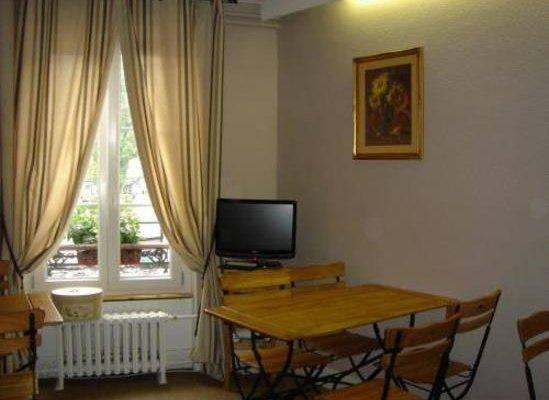 Hotel Le Colmar - фото 3