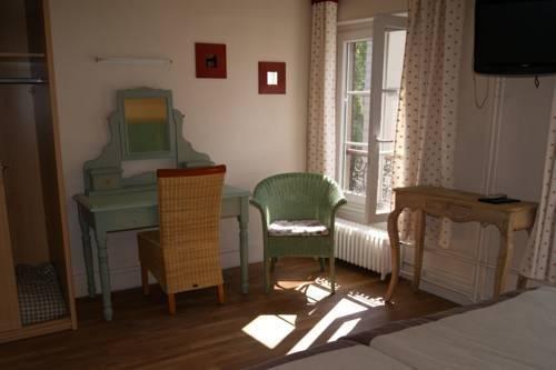 Hotel Le Colmar - фото 4