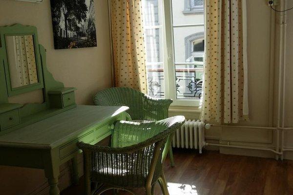 Hotel Le Colmar - фото 6