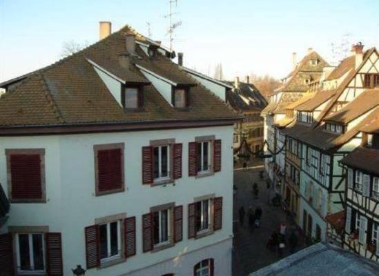 Hotel Le Colmar - фото 9