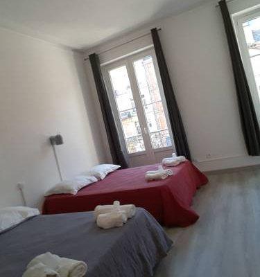 Hotel Weber - фото 1