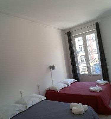 Hotel Weber - фото 2