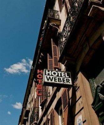 Hotel Weber - фото 20