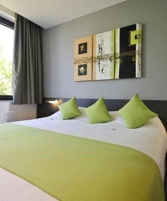 Comfort Hotel Strasbourg Athena Spa, Страсбург