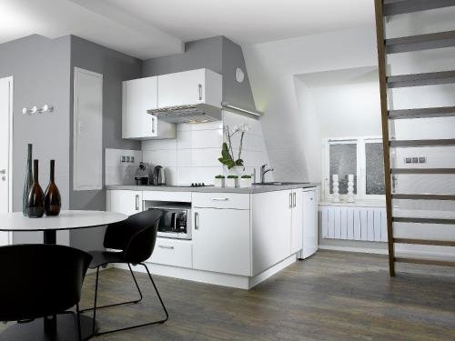 Appartements Le 32 - фото 12