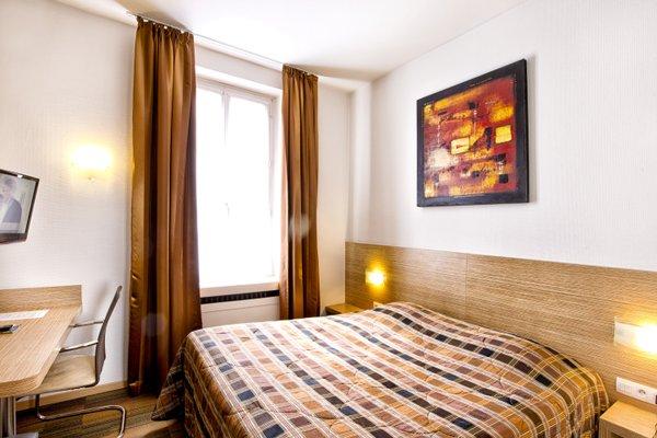 Hotel Vendome - фото 4