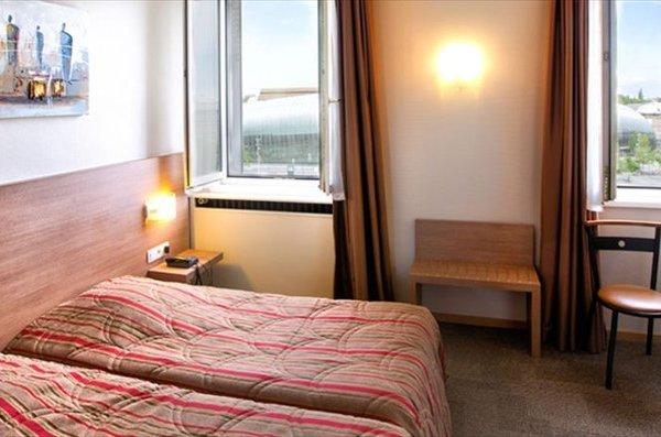 Hotel Vendome - фото 2