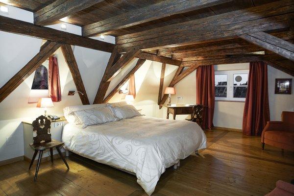 Hotel & Spa Le Bouclier D'or - фото 1
