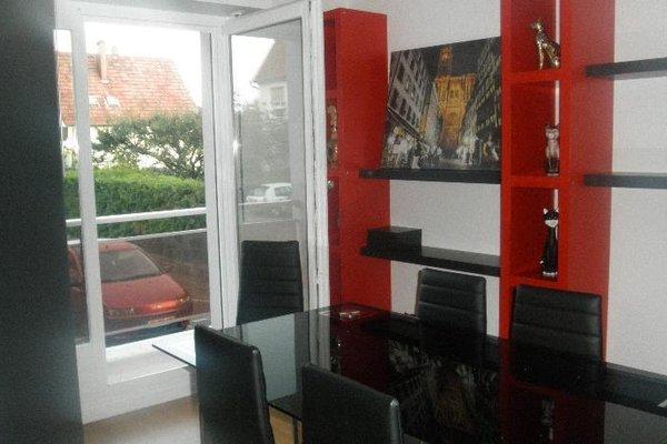 Appartement Guynemer Tourisme - фото 2