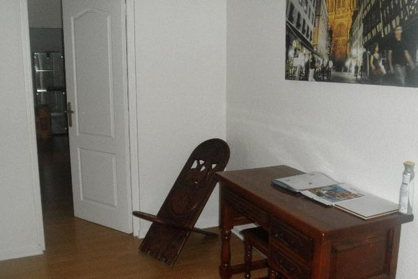 Appartement Guynemer Tourisme - фото 3