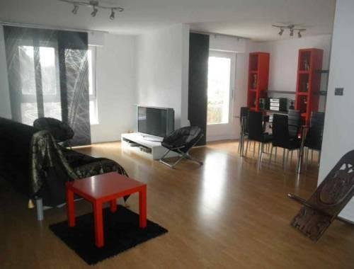 Appartement Guynemer Tourisme - фото 8