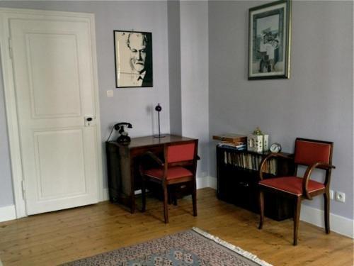 Chambre d'hotes La Celestine - фото 10
