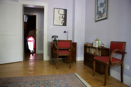 Chambre d'hotes La Celestine - фото 18