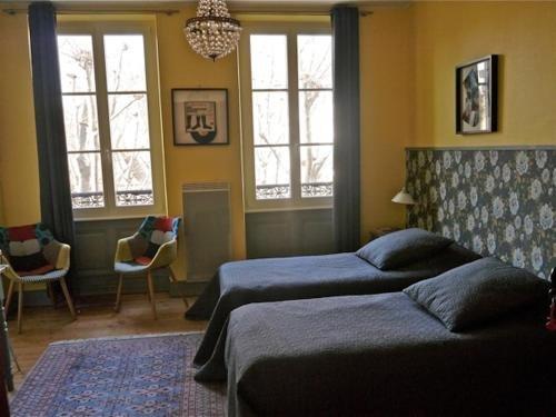 Chambre d'hotes La Celestine - фото 5
