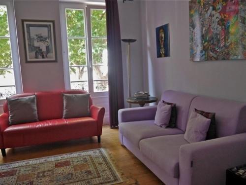 Chambre d'hotes La Celestine - фото 7