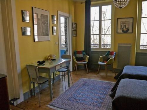 Chambre d'hotes La Celestine - фото 9