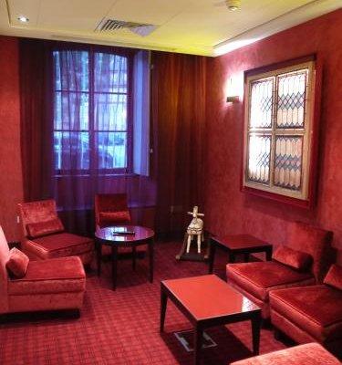 Hotel Ettenheim - фото 10