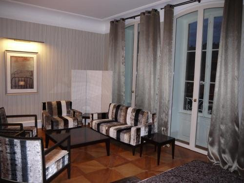Hotel Ettenheim - фото 15