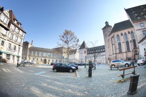Hotel Ettenheim - фото 20