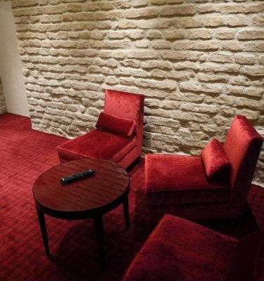 Hotel Ettenheim - фото 4