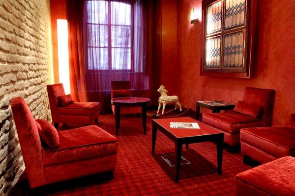 Hotel Ettenheim - фото 9