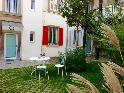 La Residence des deux Studios - фото 17