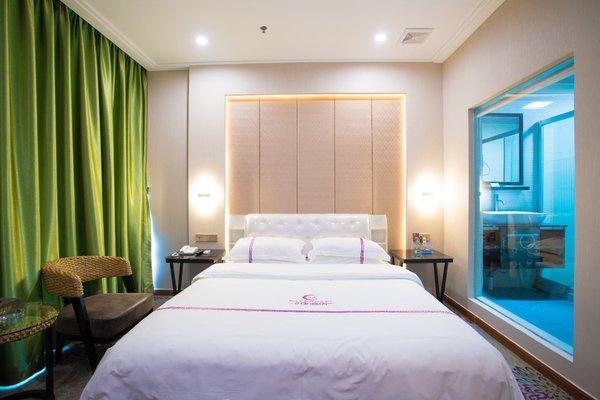 Baye Hotel - фото 0