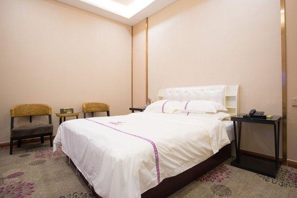 Baye Hotel - фото 1