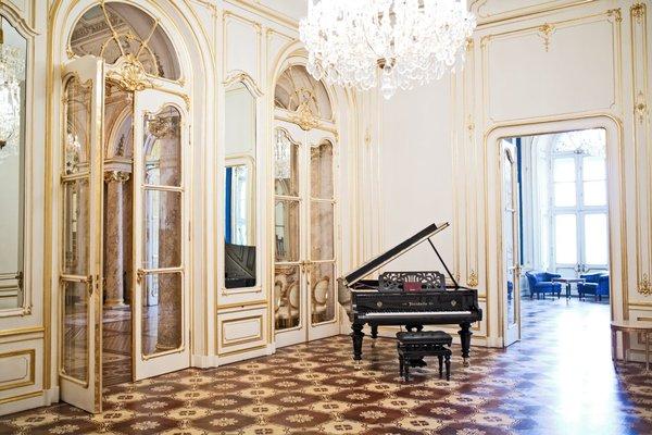 Palais Coburg Residenz - фото 12