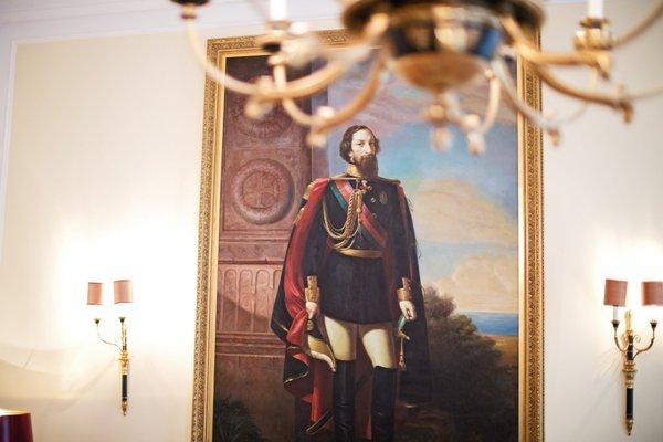 Palais Coburg Residenz - фото 18