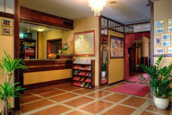 Cordial Theaterhotel Wien - фото 19