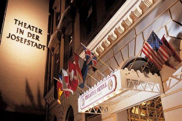 Cordial Theaterhotel Wien - фото 20