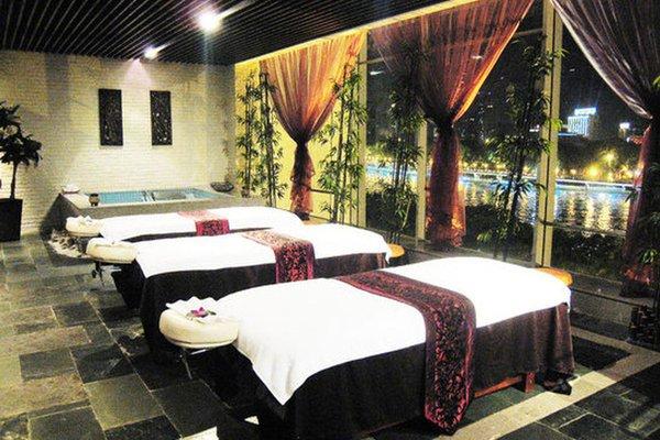Guangdong Nanmei Osotto Hotel - фото 0