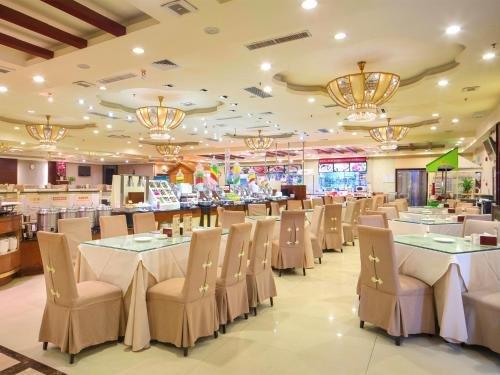Guangdong Nanmei Osotto Hotel - фото 10